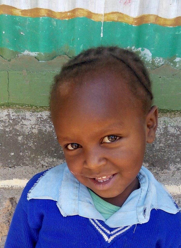 Abigail Muthoni