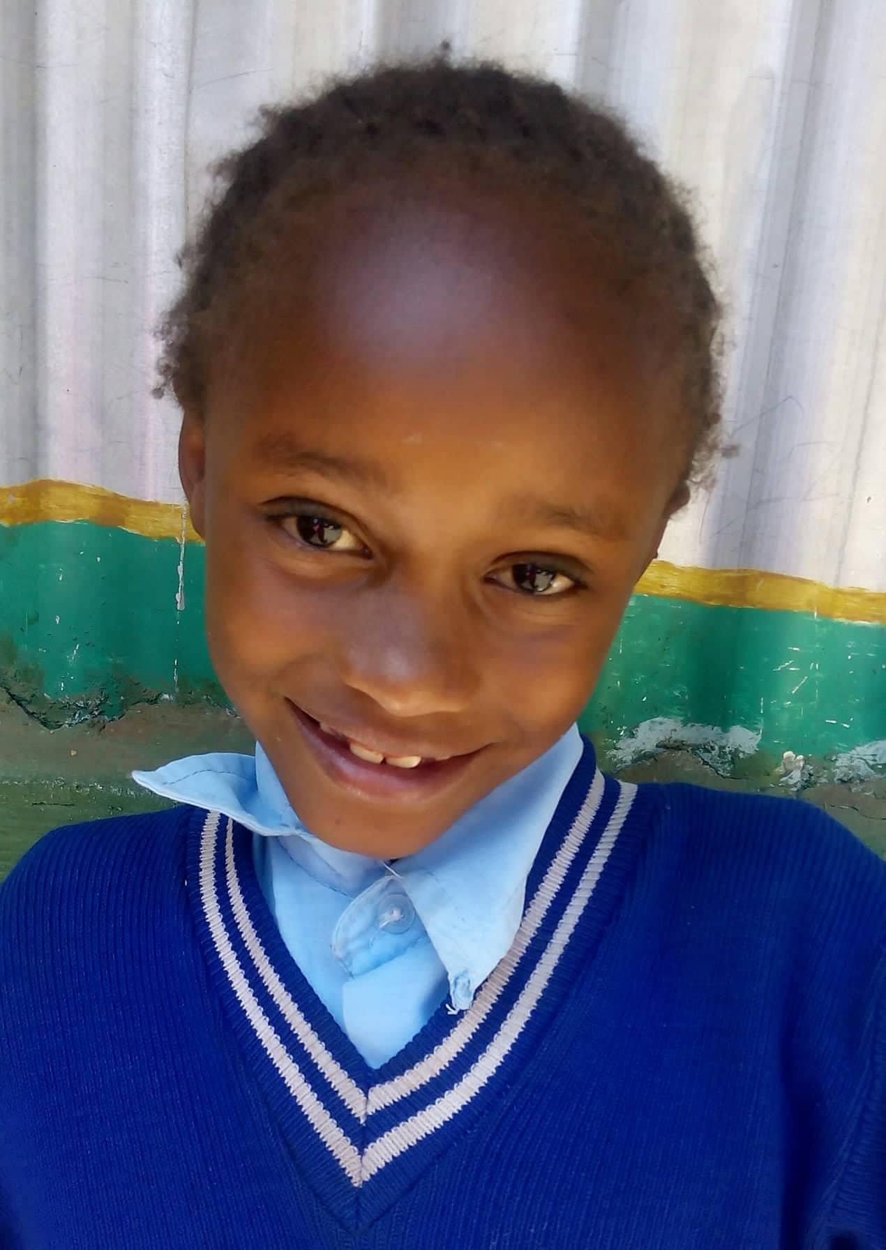 Anastasia Nyambura