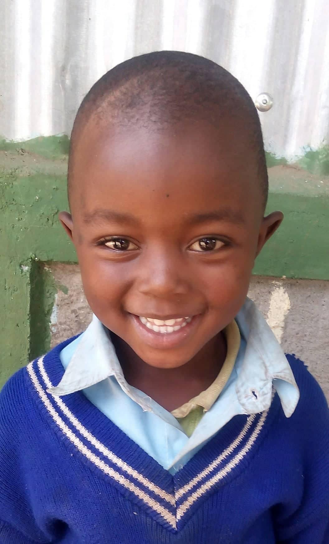 Timothy Kubai